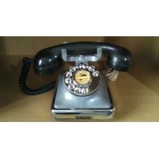 Vintage Anvers Belgique Bell Telephone