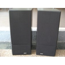 Bowers & Wilkins Bookshelf Speakers 202i