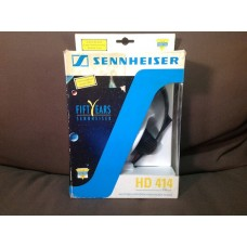 Sennheiser  50 Years Anniversary Limited Edition Headphones HD414