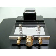 Menthor Integra Tube Stereo Amplifier
