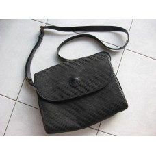 Gucci Vintage Black Handbag