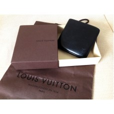Louis Vuitton Black Epi Leather Gents Wallet