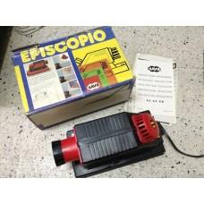 Vintage 1960s Episcopio Projector