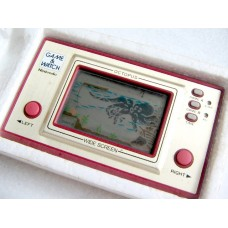 Nintendo Octopus Mini Game and Watch (1981)
