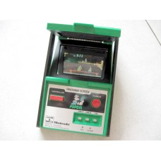Nintendo Popeye Panorama Screen Game and Watch