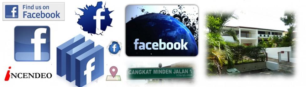 Incendeo Facebook