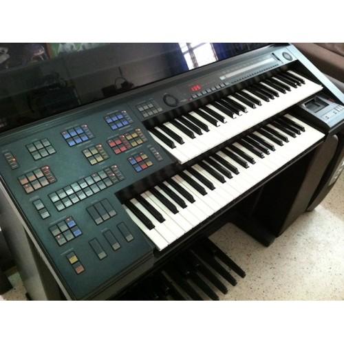 yamaha electone electronic organ hs 5