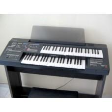 Yamaha Electone Electronic Organ HC-2