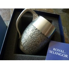 Royal Selangor Isthmus Tankard (1.0 pint)