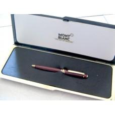 Mont Blanc Meisterstuck Amadeus Mozart Ballpoint Pen