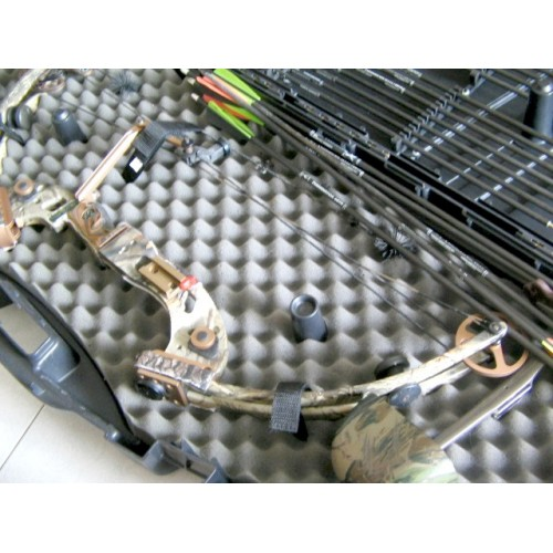 Fred bear epic extreme compound bow