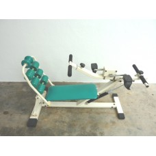 JK Exer Healther 767 Fitness Equipment