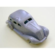 1930's Japan Tin Toy Classic Car