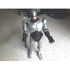"Orion 18"" Robocop Talking Action Figure (2005)"