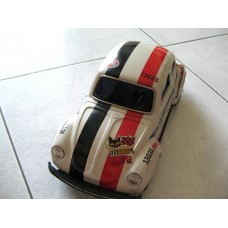 Taiyo Japan Hunter Volkwagen Beetle Racing Car (1960's)