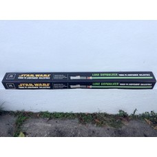 Lucasfilm Master Replica Star Wars Luke Skywalker FX Lightsaber
