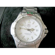 TAG Heuer Professional 4000 Watch