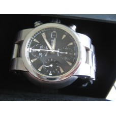 Oris TT1 Chronograph Mens Wrist Watch